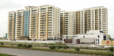 Gallery Cover Image of 1375 Sq.ft 3 BHK Apartment for buy in KG Signature City, Maduravoyal for 8798625
