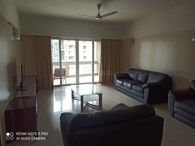 Gallery Cover Image of 2850 Sq.ft 4 BHK Apartment for buy in Waterfront Condominiums, Kalyani Nagar for 46000000