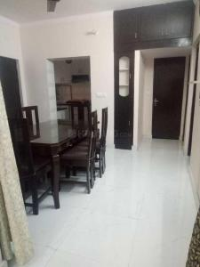 Gallery Cover Image of 900 Sq.ft 3 BHK Apartment for rent in Bharat Vihar for 15000