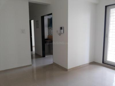 Gallery Cover Image of 1070 Sq.ft 2 BHK Apartment for rent in Arihant Abhilasha, Kharghar for 20000