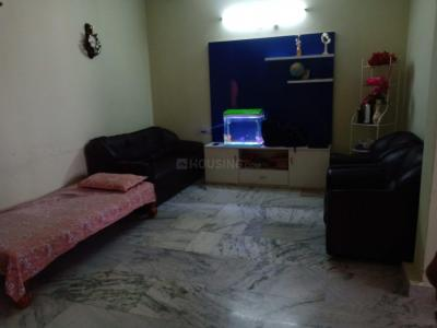 Gallery Cover Image of 1100 Sq.ft 2 BHK Apartment for rent in Puppalaguda for 130000