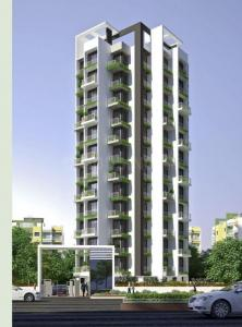 Gallery Cover Image of 1130 Sq.ft 2 BHK Apartment for rent in Kamothe for 13500
