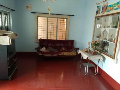 Gallery Cover Image of 1200 Sq.ft 3 BHK Apartment for buy in Sheshadripuram for 6000000