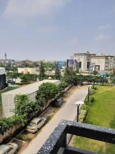Gallery Cover Image of 1175 Sq.ft 2 BHK Apartment for buy in Galaxy North Avenue II, Noida Extension for 4399000