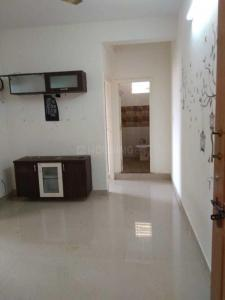 Gallery Cover Image of 600 Sq.ft 1 BHK Independent Floor for rent in Marathahalli for 13500