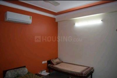 Bedroom Image of Harry PG in Sector 49