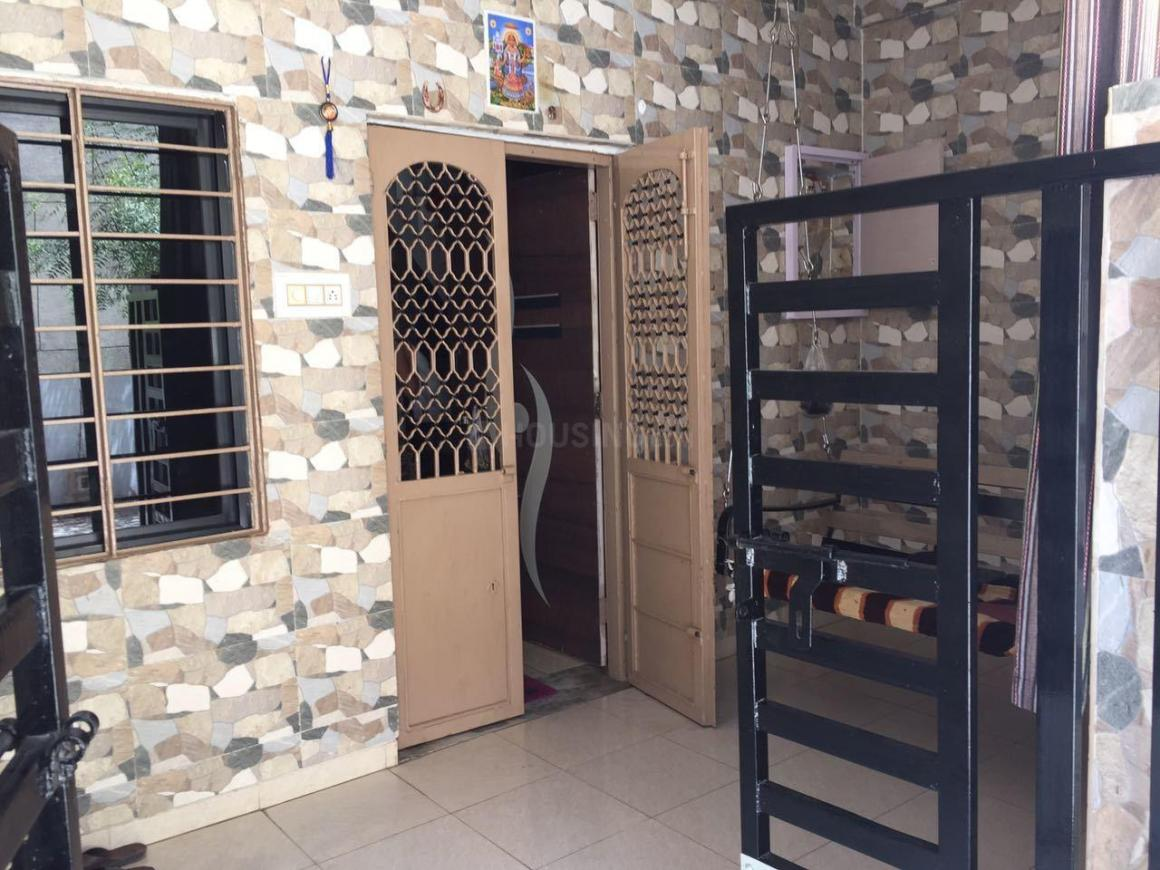 Passage Image of 1205 Sq.ft 2 BHK Independent House for buy in Chandkheda for 5300000