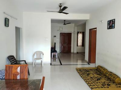 Gallery Cover Image of 1705 Sq.ft 3 BHK Apartment for buy in  Pearl Residency, Kondapur for 12000000
