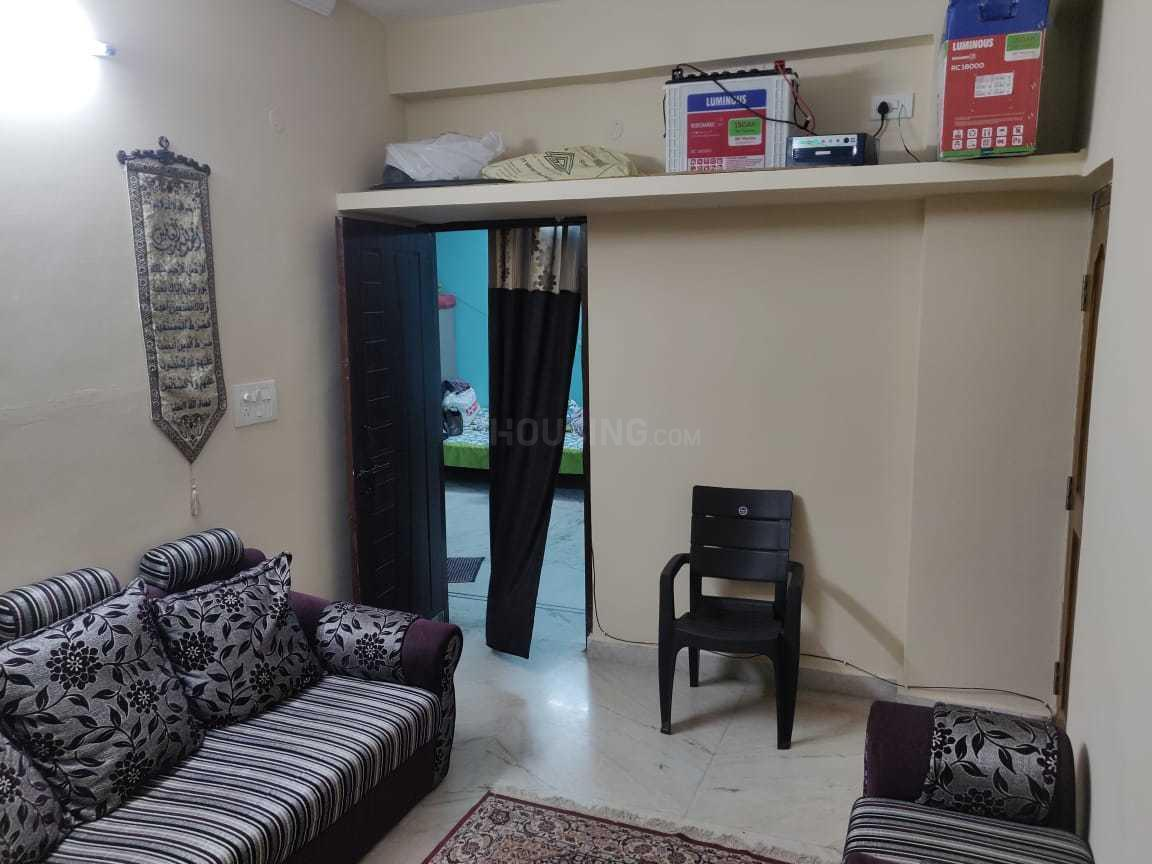 Living Room Image of 1400 Sq.ft 3 BHK Independent Floor for buy in Mehdipatnam for 6500000