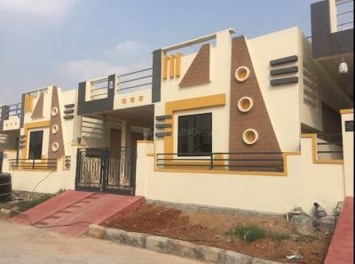Gallery Cover Image of 1100 Sq.ft 2 BHK Independent House for rent in Manneguda for 8000