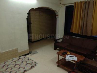 Gallery Cover Image of 960 Sq.ft 1 BHK Apartment for rent in Powai for 35000