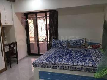Gallery Cover Image of 690 Sq.ft 1 BHK Apartment for rent in Kharghar for 12000
