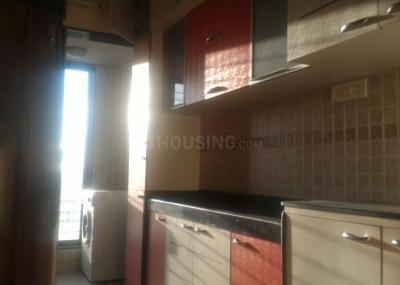 Gallery Cover Image of 1150 Sq.ft 2 BHK Apartment for rent in Dedhia Palatial Height, Andheri East for 40000