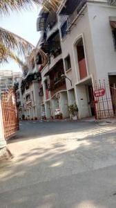 Gallery Cover Image of 1500 Sq.ft 3 BHK Apartment for buy in Prajapati Gardens, New Panvel East for 12500000