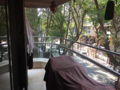 Balcony Image of PG 4271250 Khar West in Khar West
