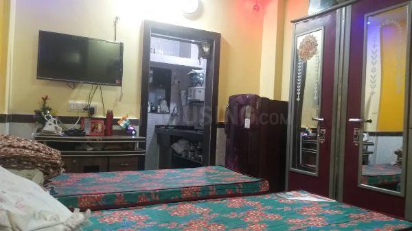 Bedroom Image of Induvila Nevaas in Kopar Khairane