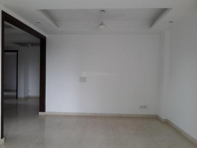 Gallery Cover Image of 1800 Sq.ft 3 BHK Independent Floor for rent in Vasant Kunj for 30000