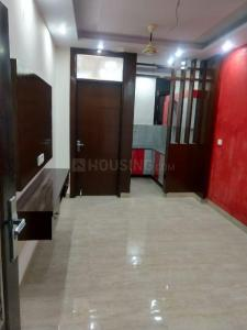 Gallery Cover Image of 600 Sq.ft 1 BHK Independent Floor for buy in Vasundhara for 2050000
