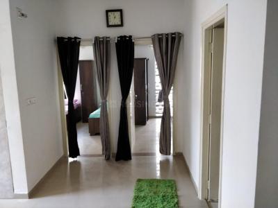 Hall Image of Aarjav PG Homes in Navrangpura