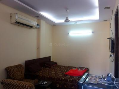 Gallery Cover Image of 330 Sq.ft 1 RK Independent Floor for buy in Lajpat Nagar for 4200000
