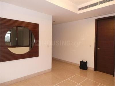 Gallery Cover Image of 827 Sq.ft 2 BHK Independent Floor for rent in Eros Southend Apartments, Dayal Bagh Colony for 13000
