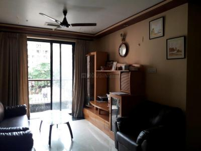 Gallery Cover Image of 885 Sq.ft 2 BHK Apartment for rent in Goregaon West for 46000