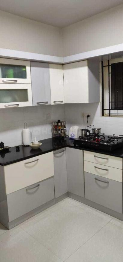Kitchen Image of 2000 Sq.ft 3 BHK Villa for rent in Electronic City for 45000