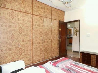 Bedroom Image of PG 4035284 Pul Prahlad Pur in Pul Prahlad Pur
