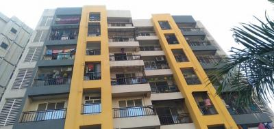 Gallery Cover Image of 650 Sq.ft 1 BHK Apartment for buy in D L Smital Avenue, Mira Road East for 5500000