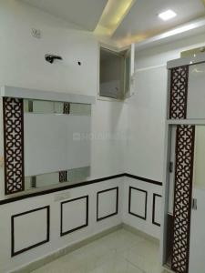 Gallery Cover Image of 350 Sq.ft 1 BHK Independent Floor for buy in Sector 4 Rohini for 3200000
