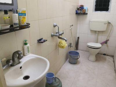 Bathroom Image of PG 4442427 Tollygunge in Tollygunge