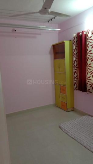 Hall Image of 600 Sq.ft 1 BHK Independent Floor for buy in Dhankawadi for 4000000