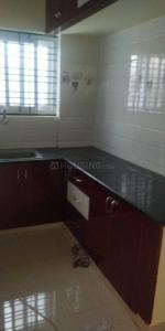 Gallery Cover Image of 600 Sq.ft 1 BHK Apartment for rent in Marathahalli for 15000