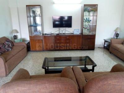 Gallery Cover Image of 1210 Sq.ft 2 BHK Apartment for rent in Park Street Area for 50000