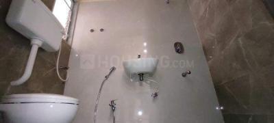 Bathroom Image of 625 Sq.ft 1 BHK Apartment for buy in JSB Nakshatra Aarambh, Naigaon East for 2900000