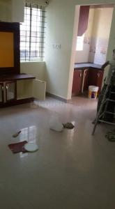 Gallery Cover Image of 600 Sq.ft 1 BHK Independent Floor for rent in Shesha Bhanu Residency, BTM Layout for 12000