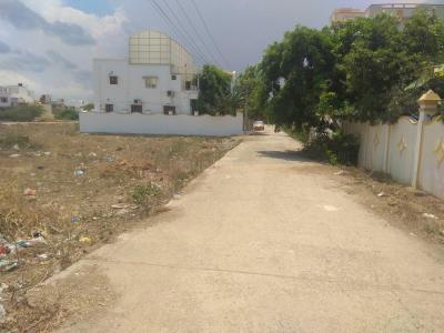 Gallery Cover Image of  Sq.ft Residential Plot for buy in Madhanandapuram for 3235200