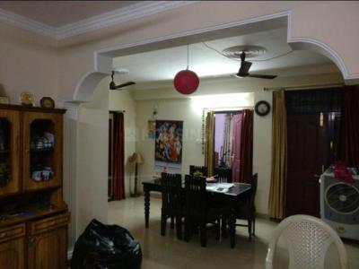 Gallery Cover Image of 1650 Sq.ft 3 BHK Apartment for buy in Gomti Nagar for 7499000