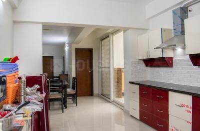 Kitchen Image of 4bhk(t1-301) In Ncc Urban One in Narsingi