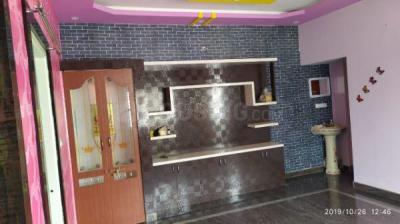 Gallery Cover Image of 800 Sq.ft 2 BHK Independent House for rent in K Channasandra for 12000