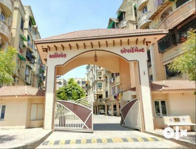 Gallery Cover Image of 666 Sq.ft 1 RK Apartment for buy in Nava Vadaj for 2451000