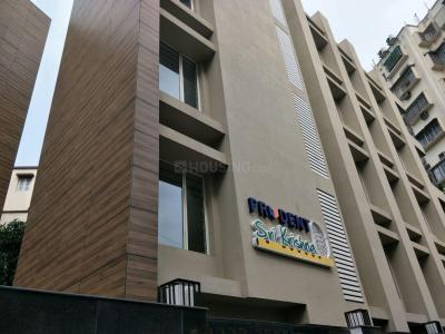 Gallery Cover Image of 2210 Sq.ft 3 BHK Apartment for rent in Hastings for 38000