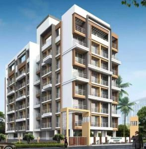 Gallery Cover Image of 710 Sq.ft 1 BHK Apartment for buy in Kamothe for 4828000