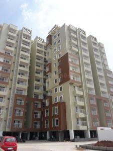 Gallery Cover Image of 1260 Sq.ft 2 BHK Apartment for rent in Krishnarajapura for 31000