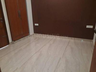 Gallery Cover Image of 850 Sq.ft 2 BHK Independent Floor for rent in Chhattarpur for 17000