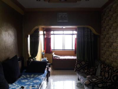 Gallery Cover Image of 900 Sq.ft 2 BHK Apartment for rent in Vashi for 23000