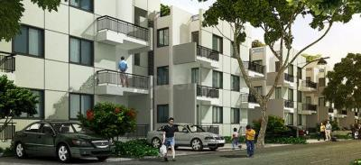Gallery Cover Image of 1450 Sq.ft 2 BHK Independent Floor for rent in Sector 82A for 15000