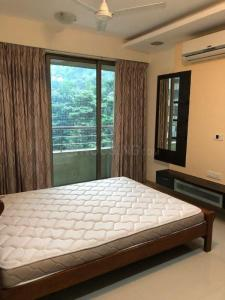 Gallery Cover Image of 1338 Sq.ft 3 BHK Apartment for rent in Jogeshwari East for 80000