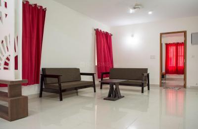 Living Room Image of 26b Habitat Crest in Krishnarajapura