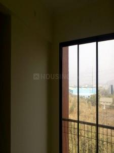 Gallery Cover Image of 622 Sq.ft 1 BHK Apartment for buy in Chichawali for 2700000